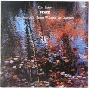 Peace_(Chet_Baker_album)